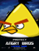 Angry birds 2012 movie poster 11