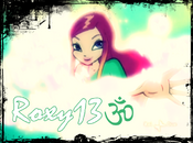 Roxy 13 Text