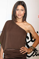 TTS - Julia Jones -- Alice + Olivia Presentation - Spring 2012 Mercedes-Benz (2)
