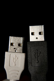 Usb guys up to mischief