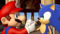 Mario &amp; Sonic at London