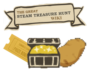 Treasurehuntlogo