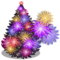Firework Tree-icon