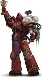 BA Sanguinary Priest