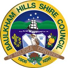 Baulkham Hills Shire Council