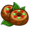 Fruitcake-icon
