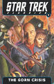 Star Trek Classics - The Gorn Crisis cover.jpg