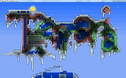 Xmas terraria