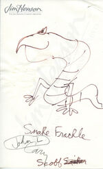GSCS 8364 SnakeFrackleSketch