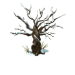 Frost Bitten Tree-icon
