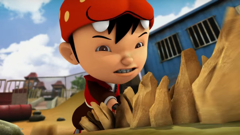 Fail Boboiboy Musim Full 001050200 on boboiboy musim 3