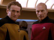 O&#39;Brien and Picard