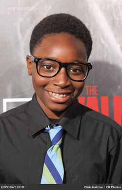 Adrian Kali Turner (Duane Jones)