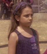 Bajoran child settler 1