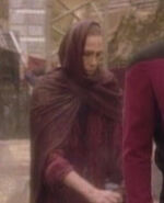Bajoran settler 5