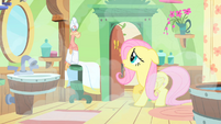 Fluttershy disappointed S01E22
