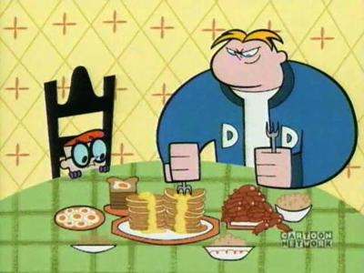 El Laboratorio de Dexter (1996 - 2003)