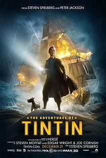 215px-The Adventures of Tintin - Secret of the Unicorn