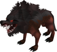 Hellhound (POH)