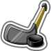 Hockey Stick-icon