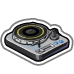 Turntable-icon