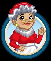 La señora Claus-icon.png