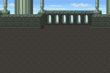 FFV Barrier Tower SNES BG