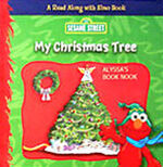 Readalongelmo-xmastree