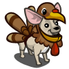 Turkey Dog-icon
