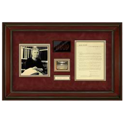 Helen Keller Signed Letter - Pawn Stars: The Game Wiki