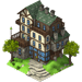 Clement Mansion-icon