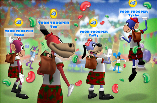 User Blog Flyingsquirrel192 Toon Troopers Play Party Elves