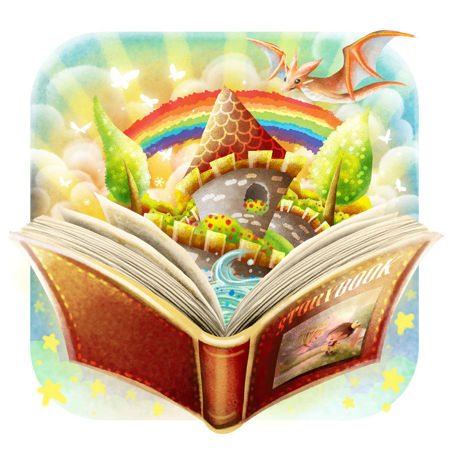 Storybook Mimicry - Superpower Wiki