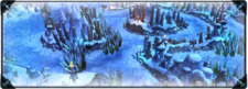 Summoner&#39;s Rift Snowdown Showdown