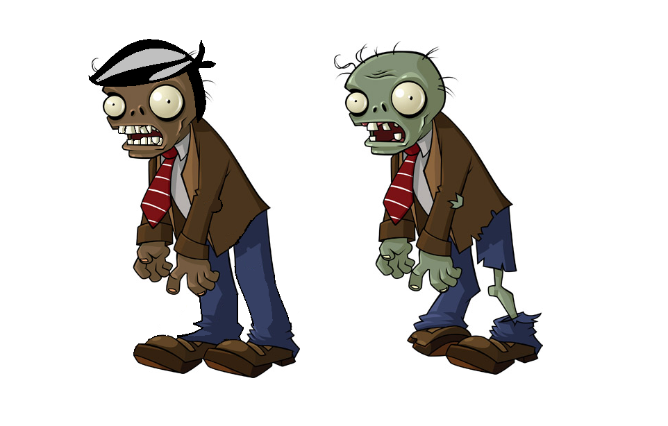 Zombie - plants vs. zombies character creator wiki, your own plants vs