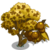 Yellow Rowan Tree-icon