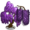 Purple Willow Tree-icon
