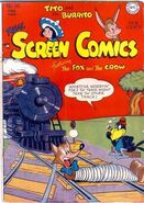 Real Screen Comics Vol 1 16