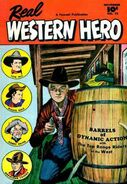 Real Western Hero Vol 1 72