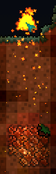 Flamelash Particles