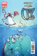 Dorothy &amp; The Wizard in Oz Vol 1 4