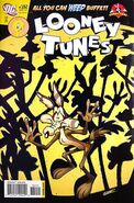 Looney Tunes Vol 1 182