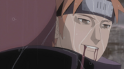 Yahiko&#39;s Death