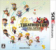 Theatrhythm Box Art Japan
