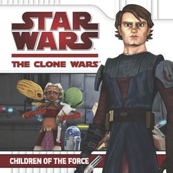 Children of the Force cover