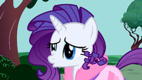 Rarity y-you S1E14