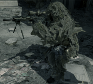 Urban-Ghillie