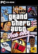 Gta vc pc cover