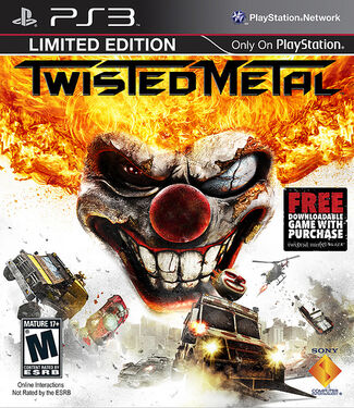 TwistedMetalPS3BoxArt