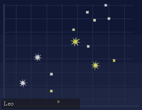 Leo (Constellation)